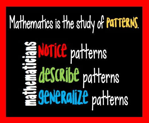 What is Math? What do Mathematicians do? - Sara VanDerWerf